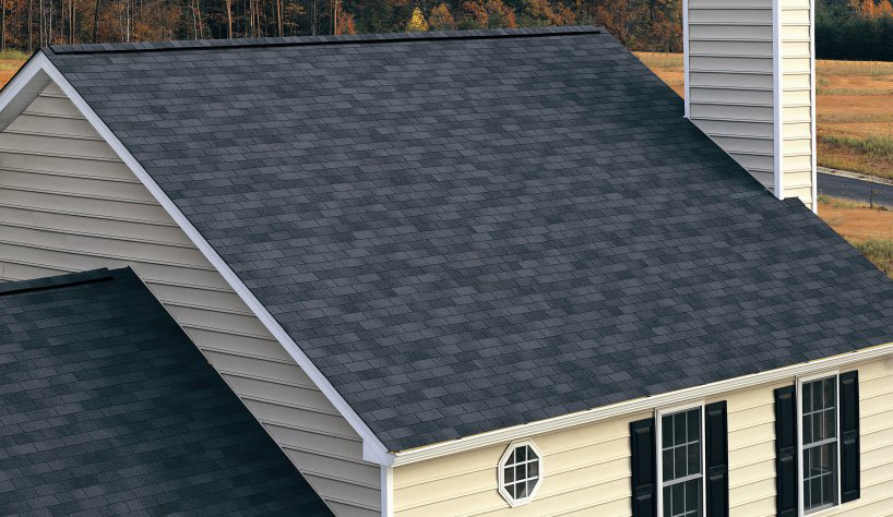 Awesome Greensboro Residential Roofing Project