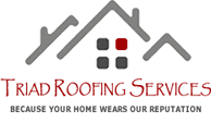 triad roofing in Greensboro, NC